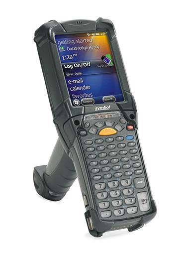 terminale wózkowe, terminal danych, terminal mobilny, terminale mobilne, terminal przenośny