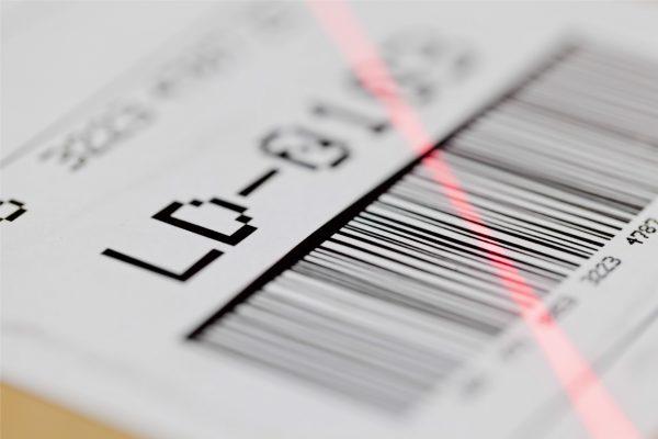 Etykieta logistyczna - GS1 - budowa