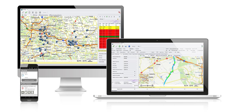 tms, system tms, oprogramowanie dla firm transportowych, program dla firm transportowych